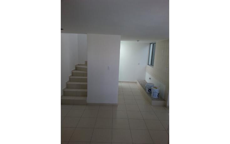 Foto de casa en venta en  , dalias, san luis potosí, san luis potosí, 1414753 No. 07