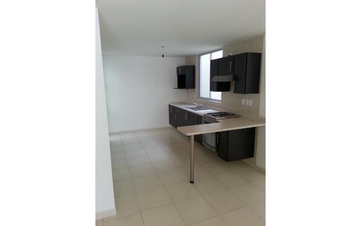 Foto de casa en venta en  , dalias, san luis potosí, san luis potosí, 1414753 No. 08