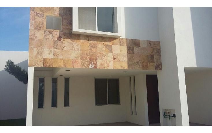 Foto de casa en venta en  , dalias, san luis potosí, san luis potosí, 1414753 No. 19