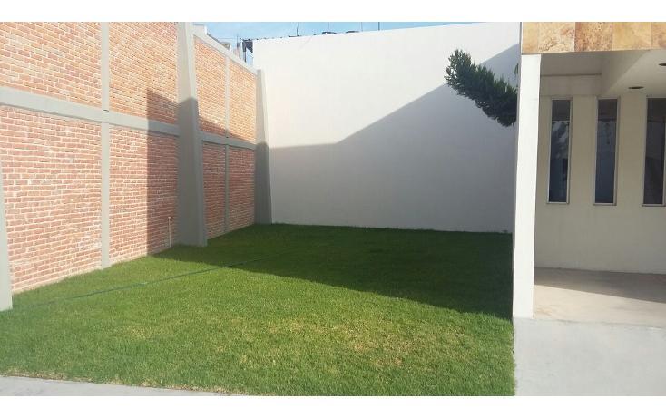Foto de casa en venta en  , dalias, san luis potosí, san luis potosí, 1414753 No. 20