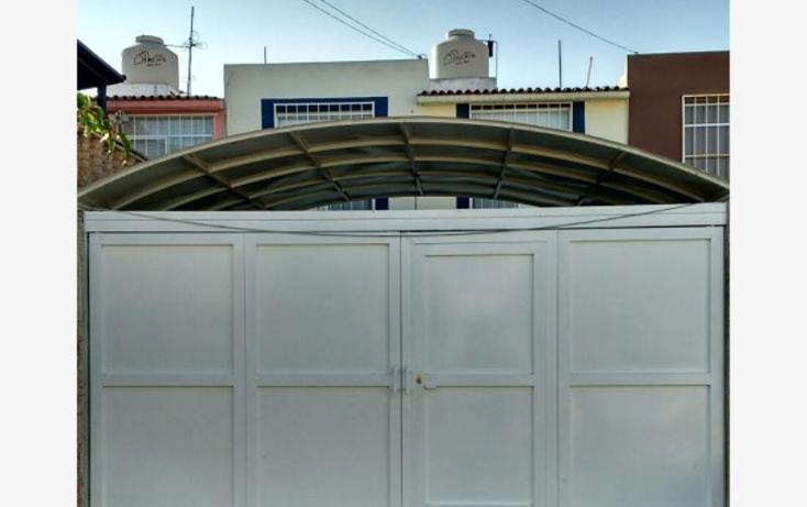 Foto de casa en venta en  , dalias, san luis potosí, san luis potosí, 1465015 No. 01