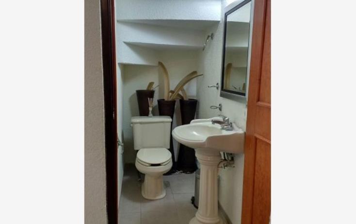 Foto de casa en venta en  , dalias, san luis potosí, san luis potosí, 1465015 No. 09