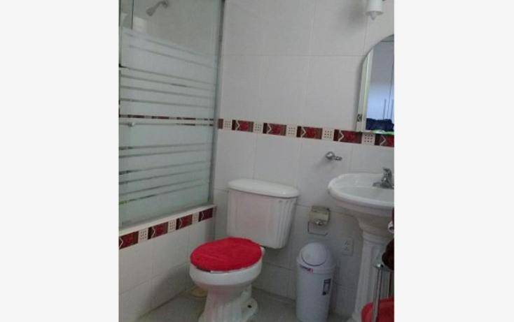 Foto de casa en venta en  , dalias, san luis potosí, san luis potosí, 1465015 No. 10