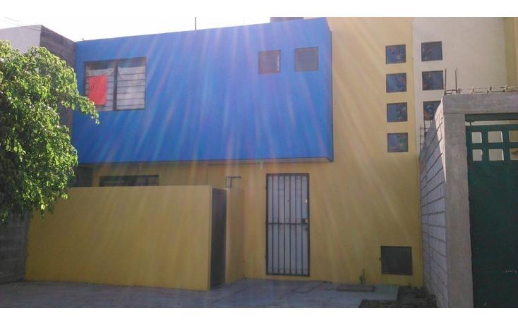 Foto de casa en venta en valle de dalias , dalias, san luis potosí, san luis potosí, 1524911 No. 05