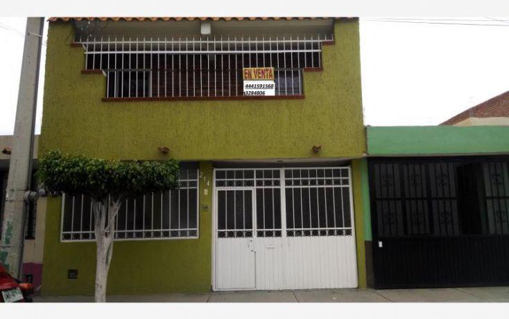 Foto de casa en venta en, dalias, san luis potosí, san luis potosí, 1678314 no 01