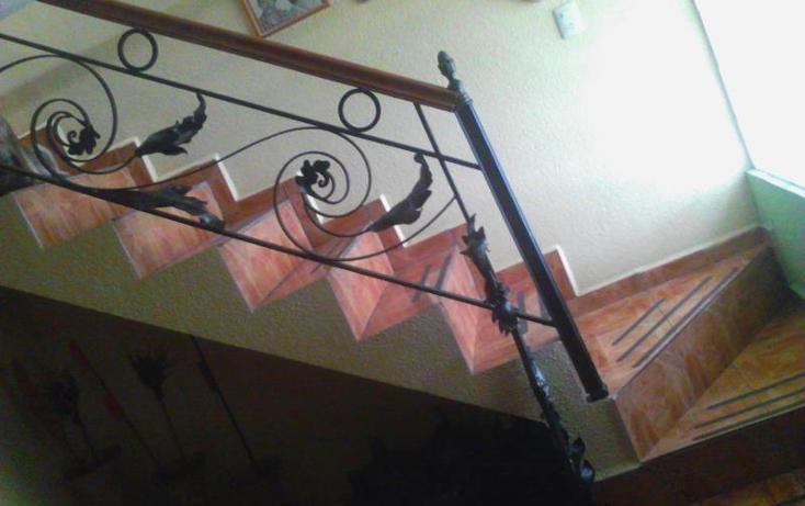 Foto de casa en venta en  , dalias, san luis potos?, san luis potos?, 1678314 No. 14