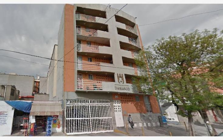 Foto de departamento en venta en damaso 96, romero rubio, venustiano carranza, df, 847131 no 02