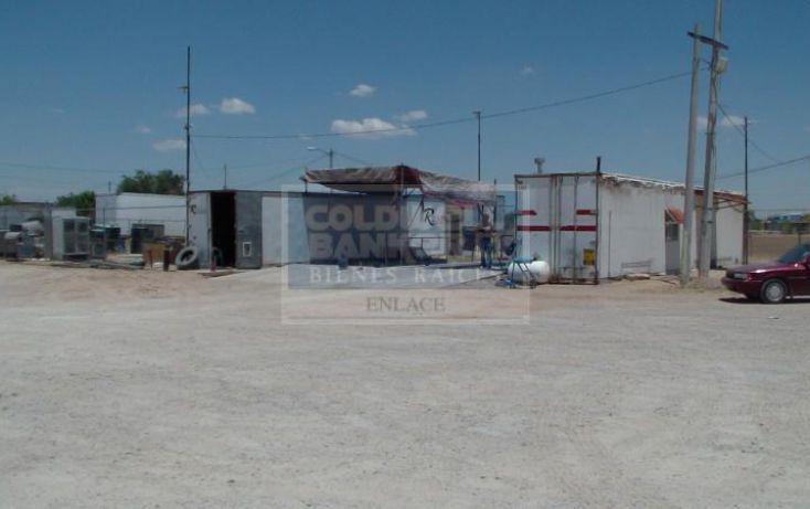 Foto de terreno habitacional en venta en damaso rodrguez candelaria, valle, juárez, chihuahua, 238015 no 05