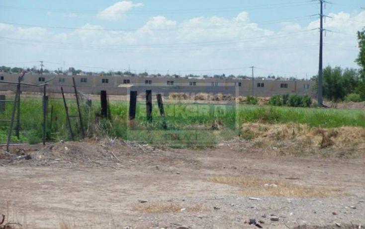 Foto de terreno habitacional en venta en damaso rodrguez candelaria, valle, juárez, chihuahua, 238015 no 07