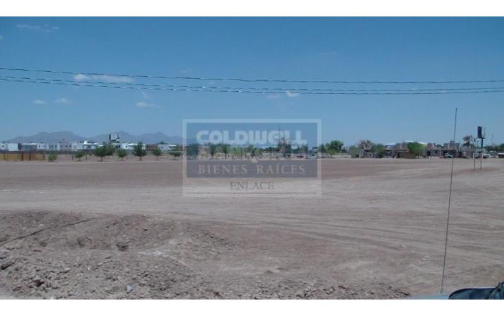 Foto de terreno comercial en venta en damaso rodríguez candelaria , valle, juárez, chihuahua, 1837766 No. 01