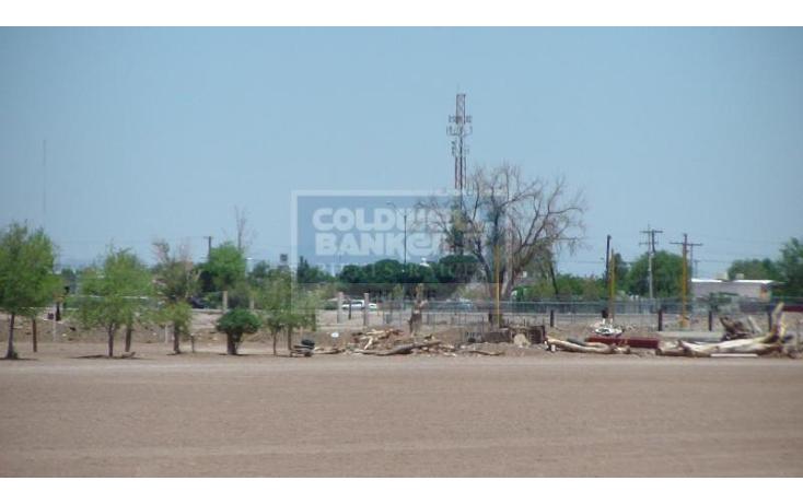 Foto de terreno comercial en venta en damaso rodríguez candelaria , valle, juárez, chihuahua, 1837766 No. 02