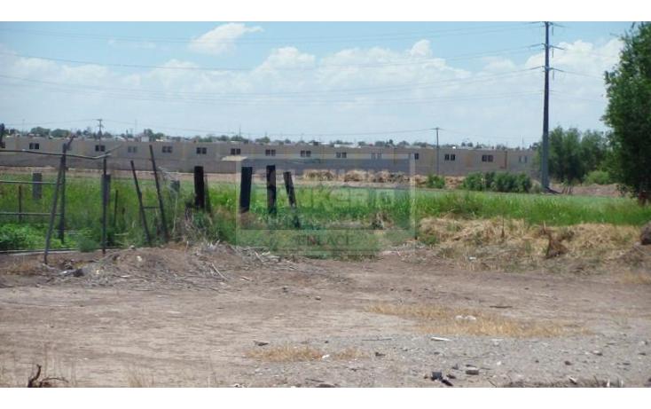 Foto de terreno comercial en venta en damaso rodríguez candelaria , valle, juárez, chihuahua, 1837766 No. 07
