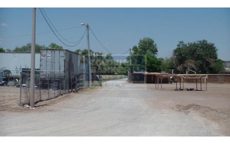 Foto de terreno comercial en venta en damaso rodríguez candelaria , valle, juárez, chihuahua, 1837766 No. 08