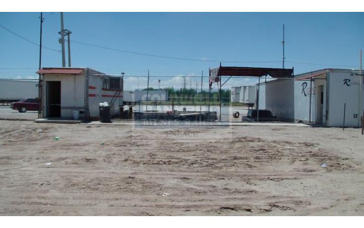 Foto de terreno comercial en venta en damaso rodríguez candelaria , valle, juárez, chihuahua, 1837766 No. 09