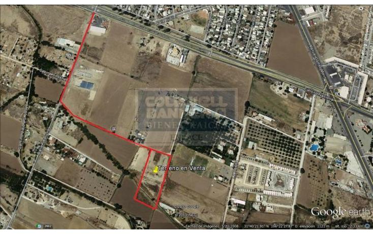 Foto de terreno comercial en venta en damaso rodríguez candelaria , valle, juárez, chihuahua, 1837766 No. 10