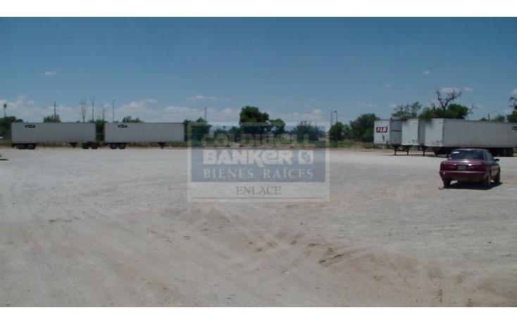 Foto de terreno habitacional en venta en damaso rodríguez candelaria , valle, juárez, chihuahua, 238015 No. 03