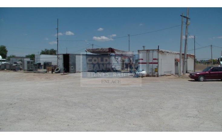 Foto de terreno habitacional en venta en damaso rodríguez candelaria , valle, juárez, chihuahua, 238015 No. 05