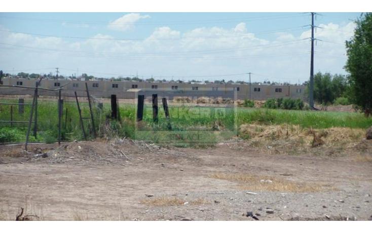 Foto de terreno habitacional en venta en damaso rodríguez candelaria , valle, juárez, chihuahua, 238015 No. 07