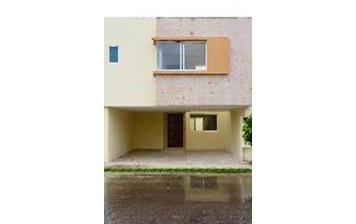 Foto de casa en venta en  , damián carmona, san luis potosí, san luis potosí, 1252837 No. 01