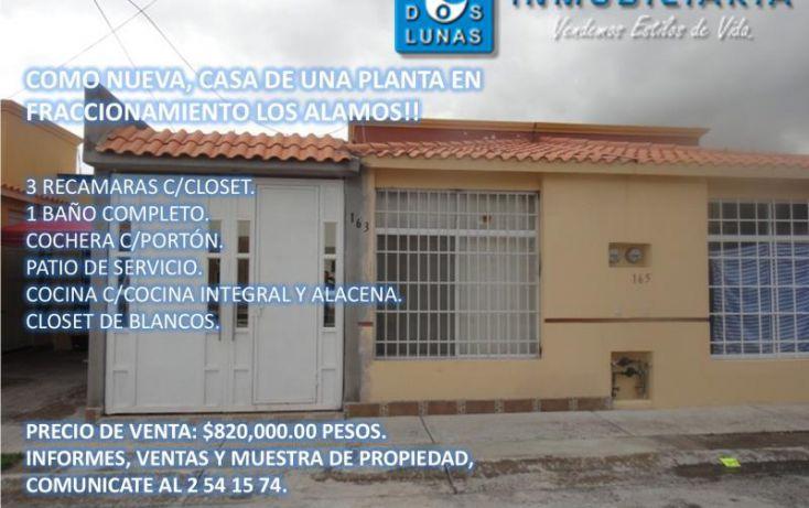 Foto de casa en venta en, damián carmona, san luis potosí, san luis potosí, 1819138 no 01
