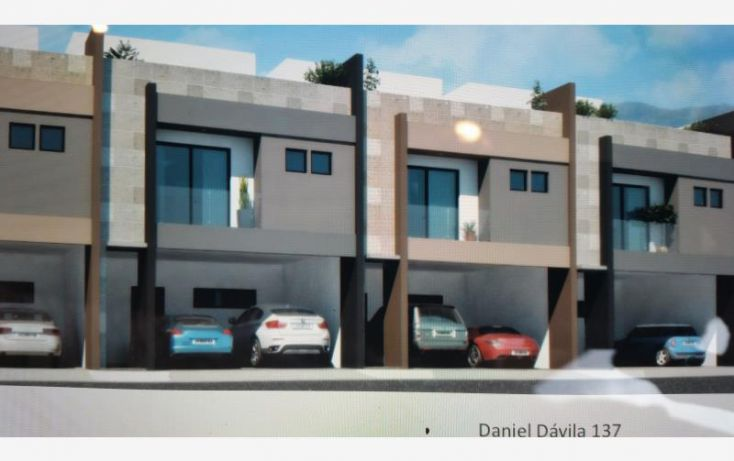 Foto de casa en venta en daniel davila 33, jesús m garza, san pedro garza garcía, nuevo león, 1751786 no 01