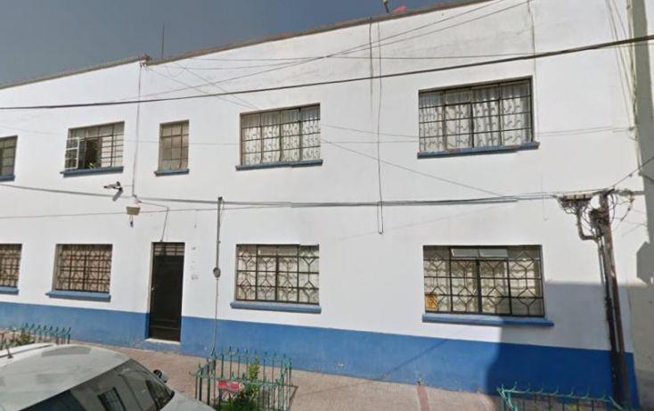 Foto de departamento en venta en daniel delgadillo 18, agricultura, miguel hidalgo, df, 2044822 no 02
