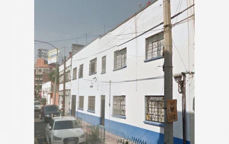 Foto de departamento en venta en daniel delgadillo 18, agricultura, miguel hidalgo, df, 2044822 no 03