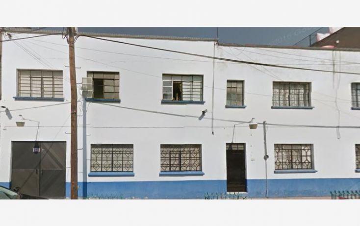 Foto de departamento en venta en daniel delgadillo 18, agricultura, miguel hidalgo, df, 2044822 no 04