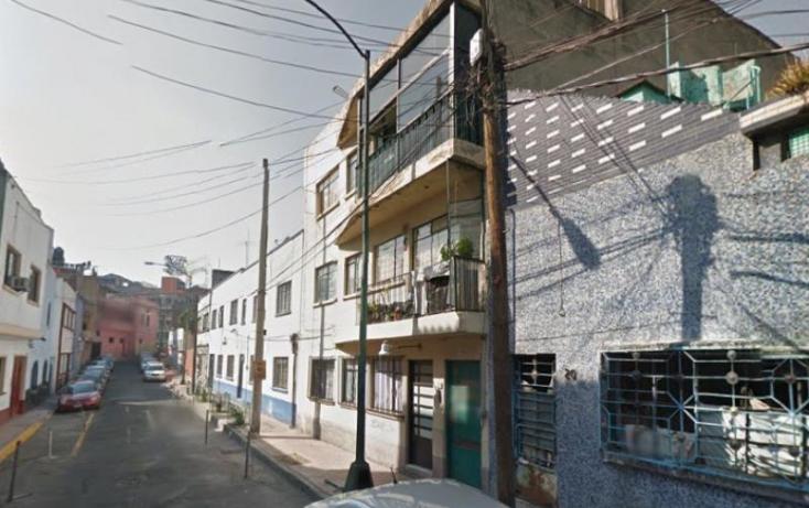 Foto de departamento en venta en daniel delgadillo 18, agricultura, miguel hidalgo, df, 853653 no 02