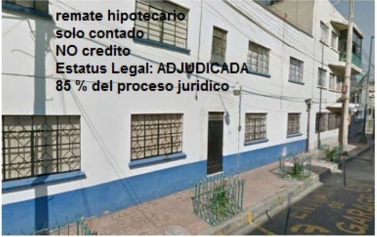 Foto de departamento en venta en daniel delgadillo, agricultura, miguel hidalgo, df, 1645056 no 02