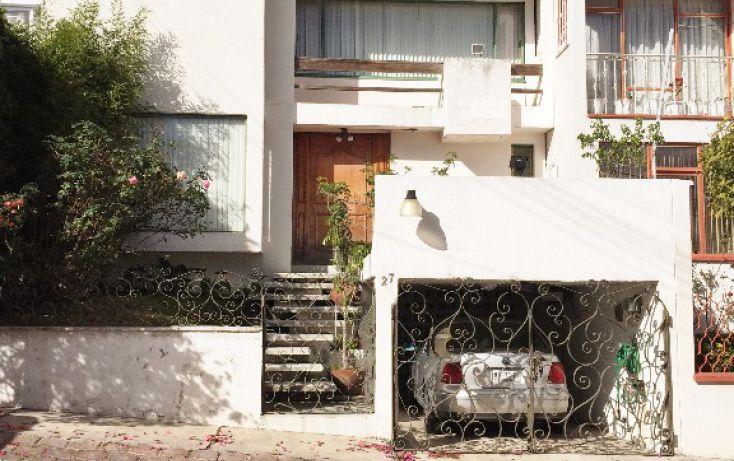Foto de casa en venta en daniel delgadillo, magisterial vista bella, tlalnepantla de baz, estado de méxico, 1707780 no 01