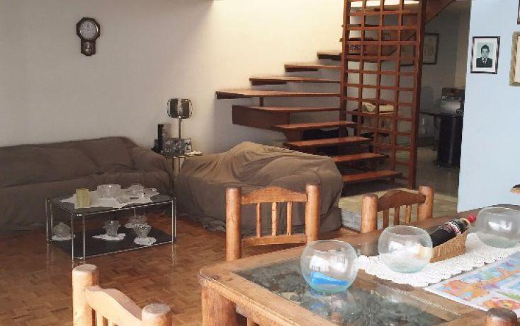 Foto de casa en venta en daniel delgadillo, magisterial vista bella, tlalnepantla de baz, estado de méxico, 1707780 no 03