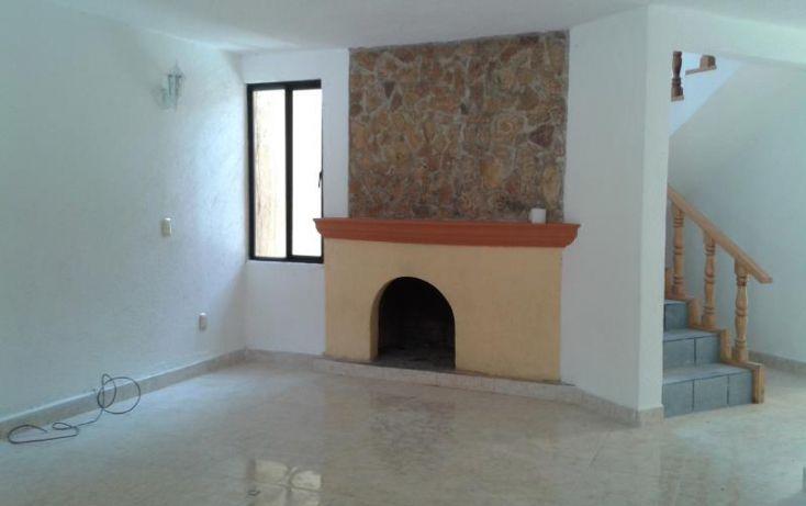 Foto de casa en venta en daniel sarmiento rojas 4, sonora, san cristóbal de las casas, chiapas, 1463737 no 03