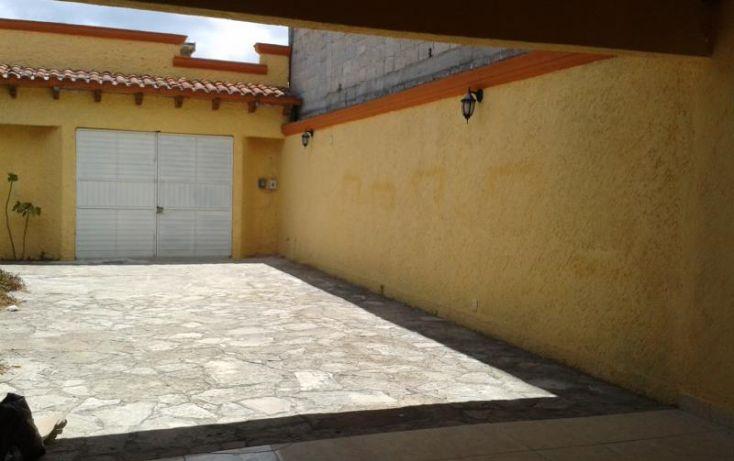 Foto de casa en venta en daniel sarmiento rojas 4, sonora, san cristóbal de las casas, chiapas, 1463737 no 08