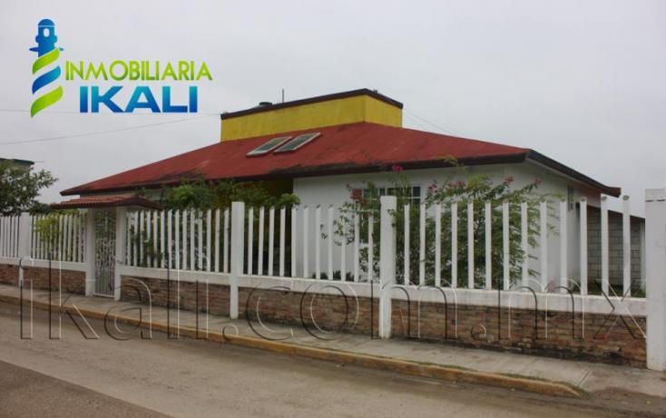 Foto de casa en venta en daniel soto 10, fecapomex, tuxpan, veracruz, 698685 no 02