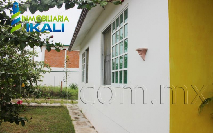 Foto de casa en venta en daniel soto 10, fecapomex, tuxpan, veracruz, 698685 no 04