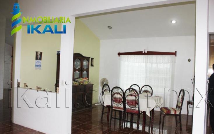 Foto de casa en venta en daniel soto 10, fecapomex, tuxpan, veracruz, 698685 no 09