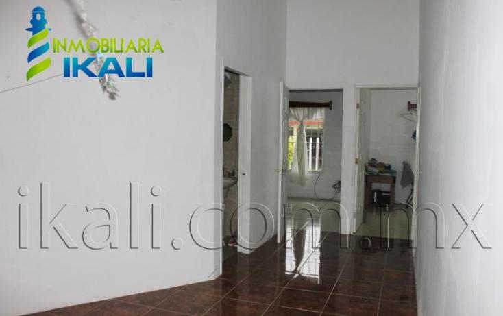 Foto de casa en venta en daniel soto 10, fecapomex, tuxpan, veracruz, 698685 no 11