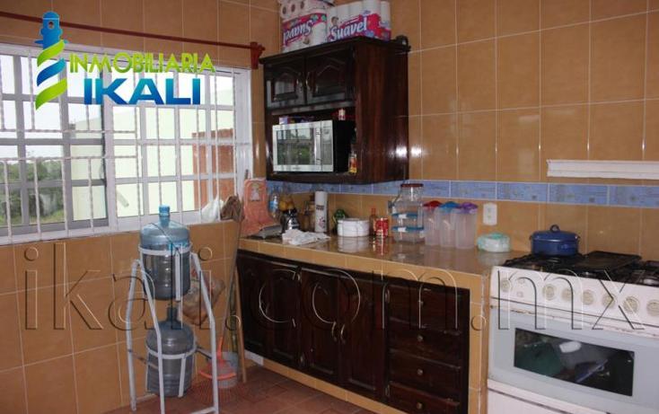 Foto de casa en venta en  10, fecapomex, tuxpan, veracruz de ignacio de la llave, 698685 No. 10