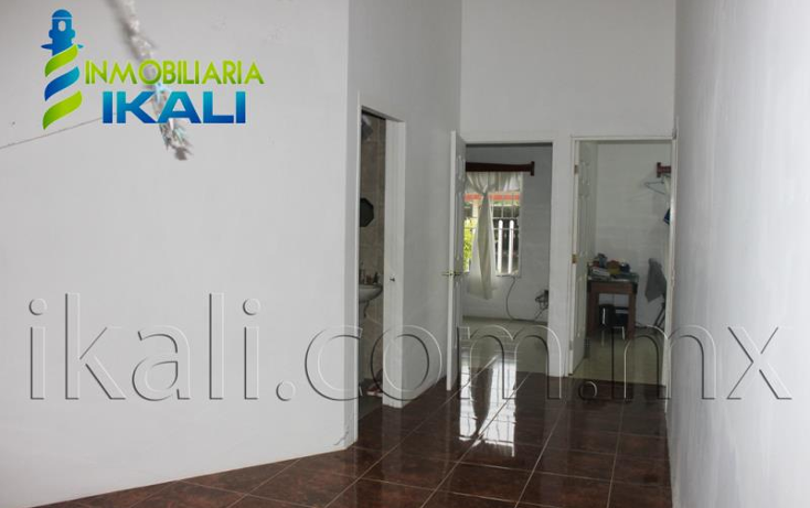 Foto de casa en venta en  10, fecapomex, tuxpan, veracruz de ignacio de la llave, 698685 No. 11