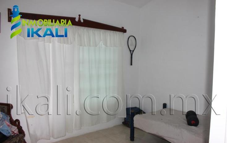Foto de casa en venta en  10, fecapomex, tuxpan, veracruz de ignacio de la llave, 698685 No. 14