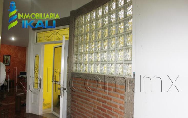 Foto de casa en venta en  10, fecapomex, tuxpan, veracruz de ignacio de la llave, 698685 No. 15