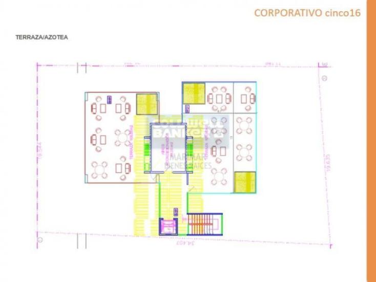 Foto de oficina en renta en  , chepevera, monterrey, nuevo león, 929155 No. 01