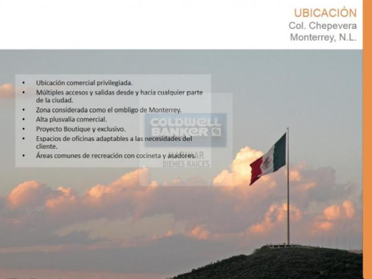 Foto de oficina en renta en  , chepevera, monterrey, nuevo león, 929155 No. 03