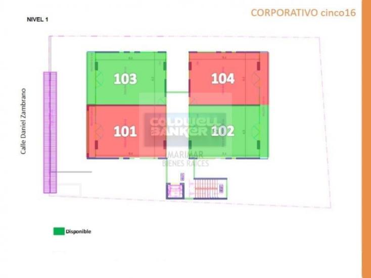Foto de oficina en renta en  , chepevera, monterrey, nuevo león, 929155 No. 07