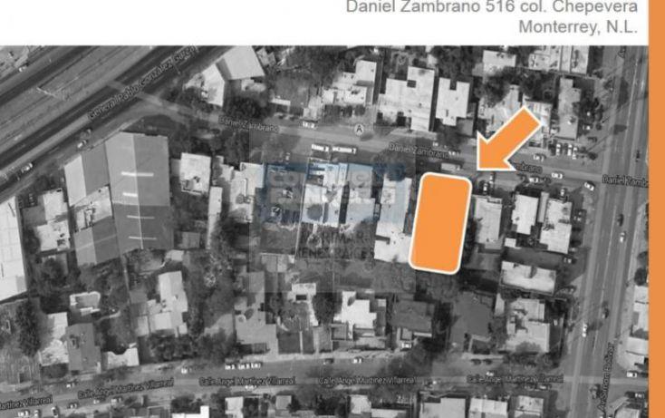 Foto de oficina en renta en daniel zambrano, chepevera, monterrey, nuevo león, 929157 no 04