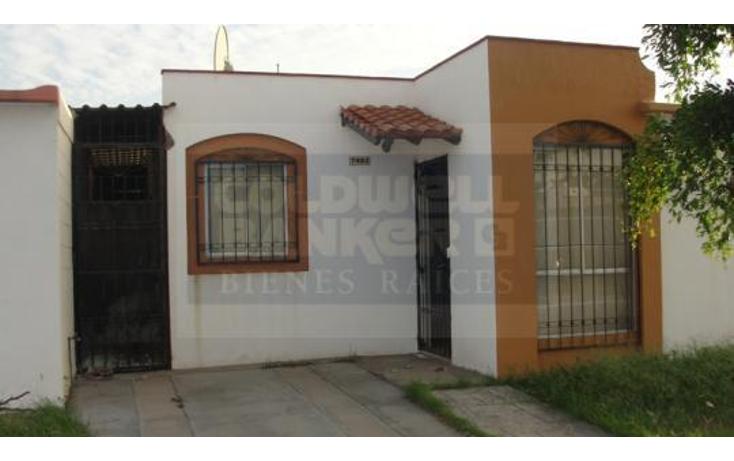 Foto de casa en venta en  , danubio, culiac?n, sinaloa, 1878688 No. 01