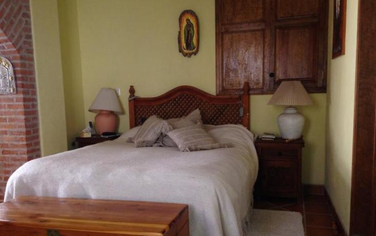 Foto de casa en venta en  5, la palmita, san miguel de allende, guanajuato, 1424801 No. 04