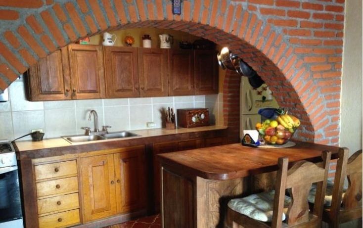 Foto de casa en venta en  5, la palmita, san miguel de allende, guanajuato, 1424801 No. 05