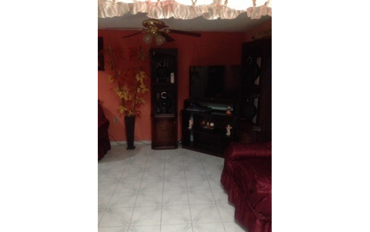 Foto de casa en venta en  , darío martínez ii sección, valle de chalco solidaridad, méxico, 1026573 No. 03